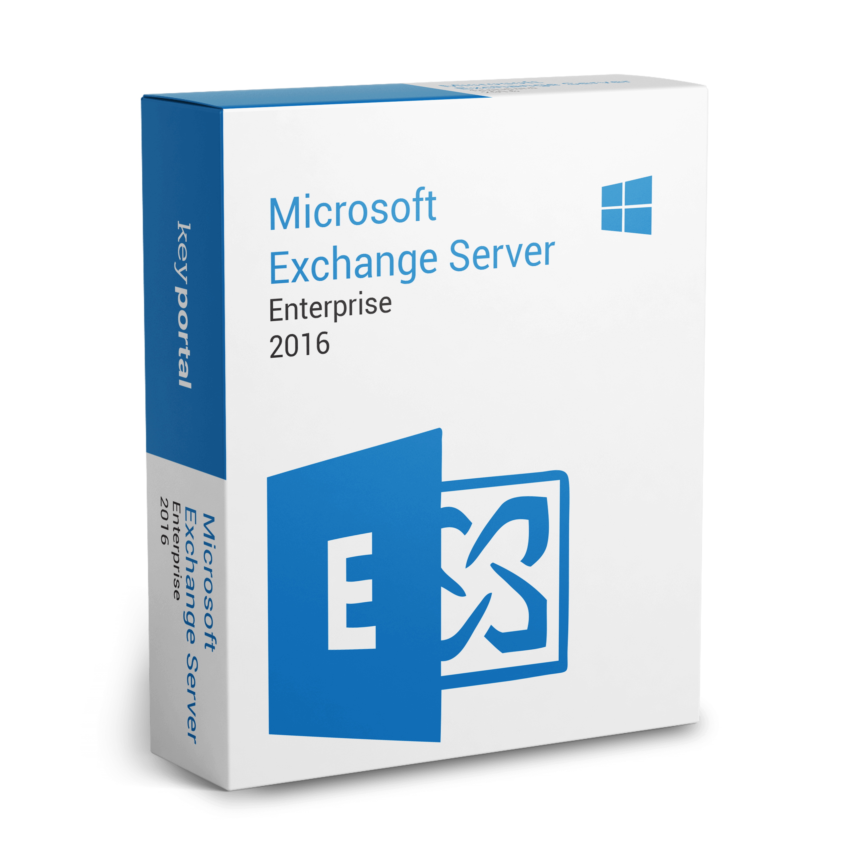 Microsoft Exchange Server 2016 Enterprise